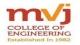 MVJ College of Engineering (MVJCE)