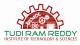 Tudi Narasimha Reddy Institute of Technology