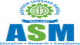 ASM Institute of International Business & Research