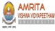 Amrita School of Business Executive MBA