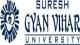 Gyan Vihar School of Engineering & Technology