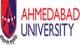 Ahmedabad University Executive MBA