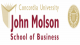 Concordia University - John Molson School of Business