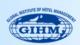 Global Institute of Hotel Management Chennai
