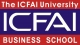 ICFAI Business School , Bangalore
