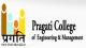 Pragati College of Engineering and Management